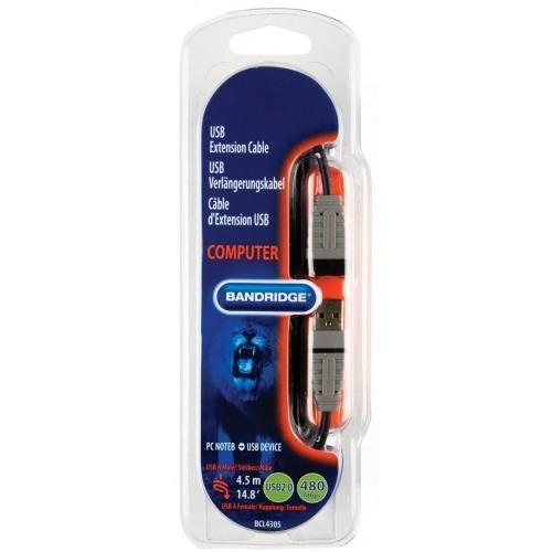 Cable de Extensión USB 4.5 m