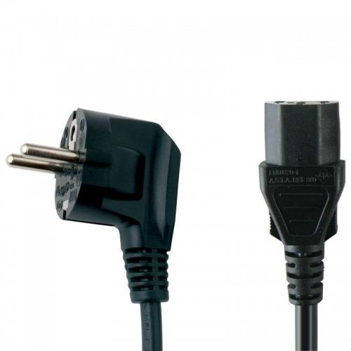Cable de Alimentación IEC 1.8 m