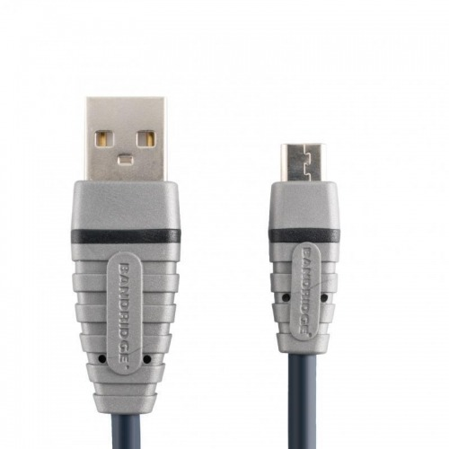 Cable USB B-Micro 1.0 m