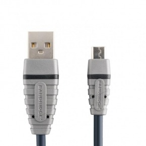 Cable USB B-Micro 2.0 m