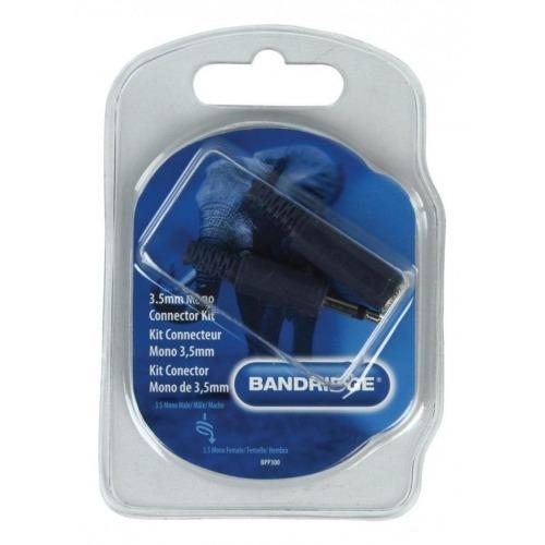 Kit Conector Mono de 3,5mm