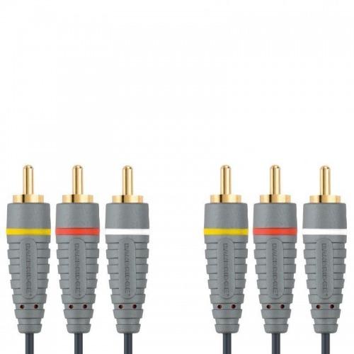 Cable de Vídeo Estéreo 10.0 m
