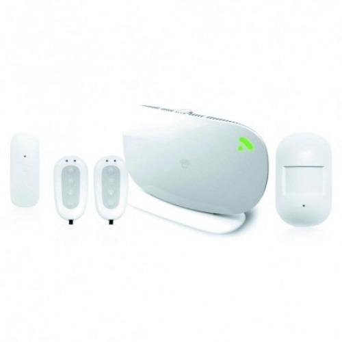 Sistema de alarma Smanos X300 GSM/SMS