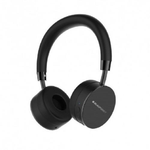 Auriculares Bluetooth BLAUPUNKT Negro