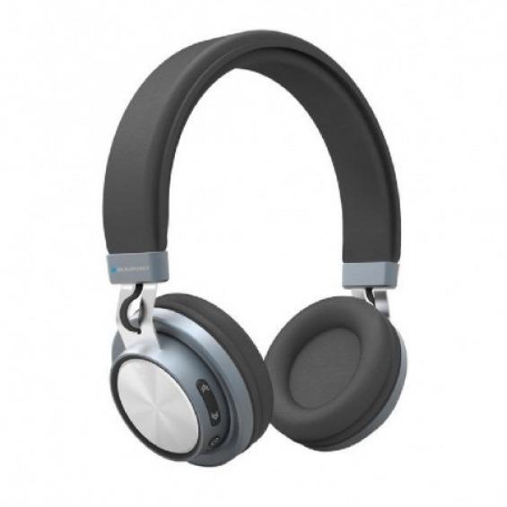 Auriculares Bluetooth BLAUPUNKT plateado