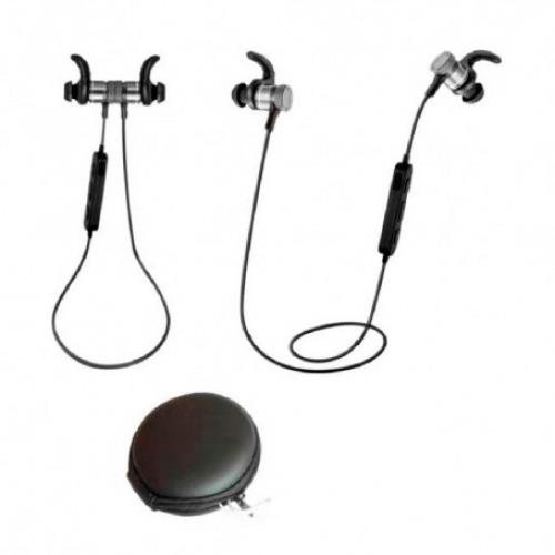 Auriculares Deportivos Bluetooth BLAUPUNKT BLP4600 Magnéticos