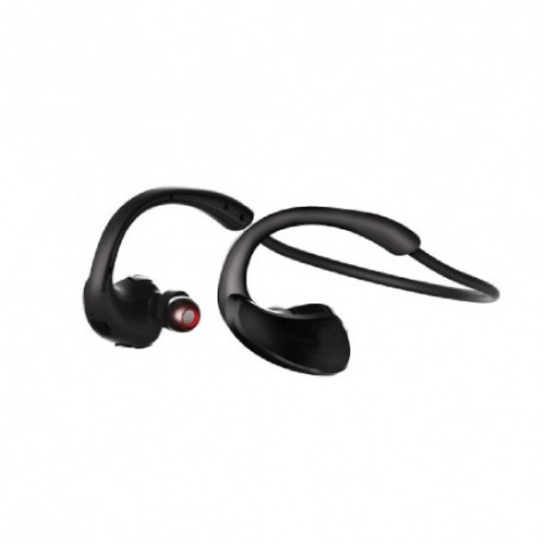 Auriculares Bluetooth Deportivos Soundeluxe Negros