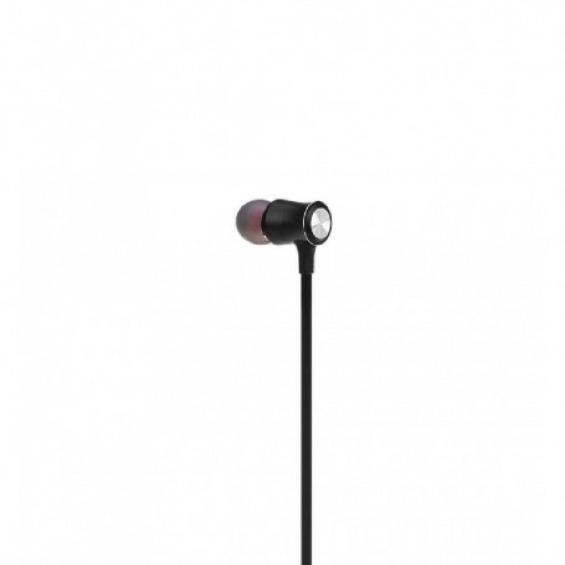 Auriculares Bluetooth Deportivos Soundeluxe SDX-3C Negros