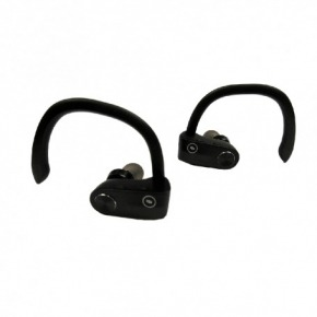 Auriculares Bluetooth Deportivos PROLINX Negros