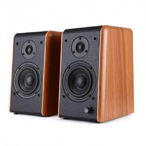 Sistemas de Altavoces Stereo 60W con Bluetooth