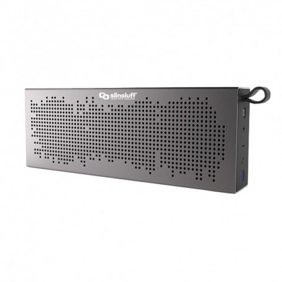 Altavoz Bluetooth Soundeluxe SPX-1