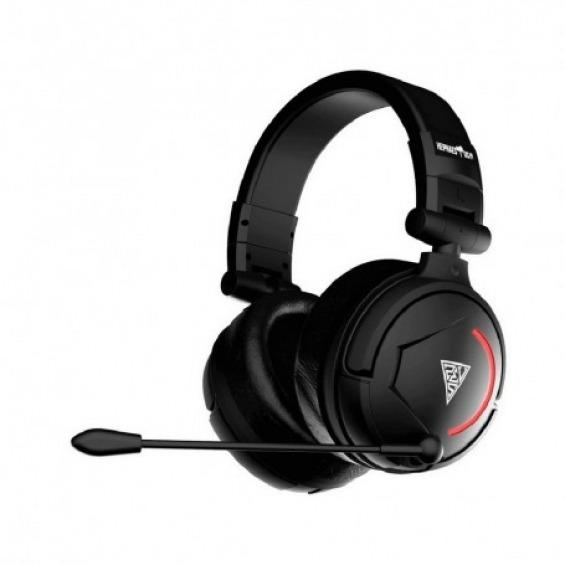 Auriculares Gaming Gamdias Hephaestus V2 Stereo