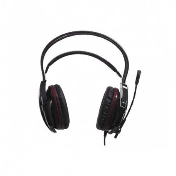 Auriculares Gaming Gamdias Eros V2 Stereo