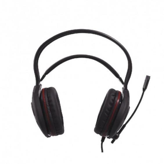 Auriculares Gaming Gamdias HEBE V2 Stereo