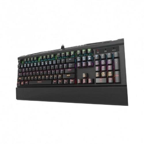 Teclado mecánico Gaming RGB Gamdias Hermes 7