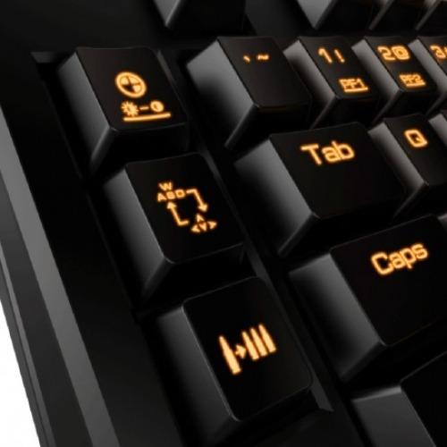 Teclado + ratón Gaming Gamdias Ares 7 Essential