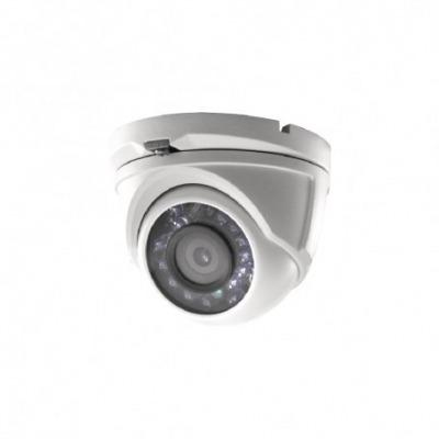 Cámara Safire 1080P Eco - 4 En 1 (Hdtvi / Hdcvi / Ahd / Cvbs)