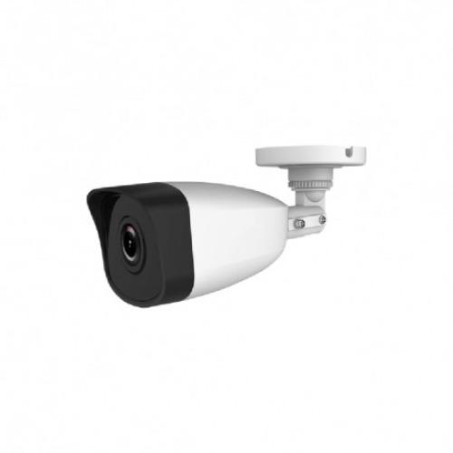 Cámara IP 4 Megapixel - 1/3' Progressive Scan CMOS - Compresión H.265+/H.265/H.264+/H.264