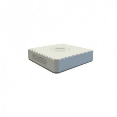 Grabador Nvr Para Cámaras Ip - 8 Ch Vídeo Ip - Resolución Máxima 1080P