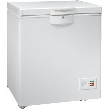 Smeg Co142 Congelador Horizontal 129l A Blanco