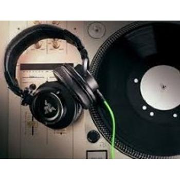 Auriculare DJ 2
