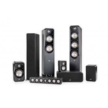 Polk Signarture Series Component Speaker Family 001