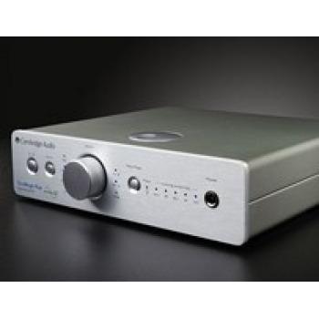 Amplificadores Auriculares DAC