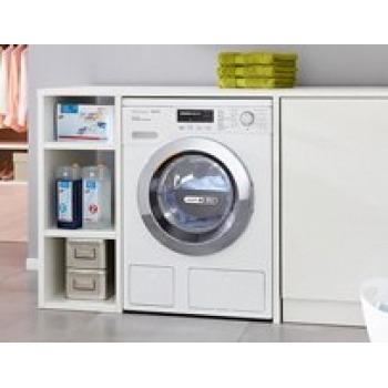 Lavasecadoras Carga Blanco