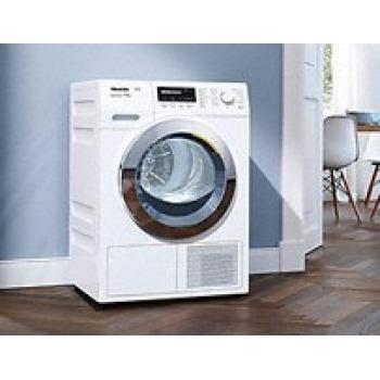 Secadoras Carga Frontal Blanco