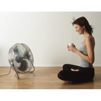Ventilador Aire Industrial