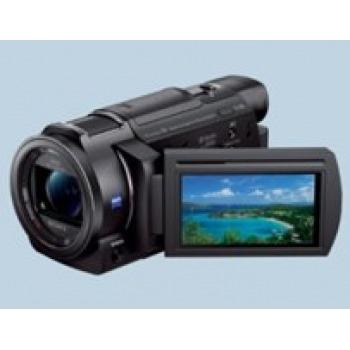 Videocamara Con Memoria Flash