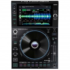 Reproductor DENON DJ SC6000 Prime Professional DJ Media Player