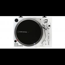 Audio Technica AT-LP120XUSB SV Giradiscos Tracción Directa USB. Cápsula AT-VM95E incluida