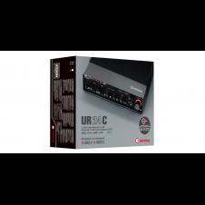 Steinberg UR24C Interface de Audio y MIDI