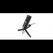 AUDIO TECHNICA ATR2500X-USB Micrófon Para Emisión En Directo / Pódcast / Grabaciones