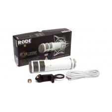 Rode Podcaster Micrófono USB dinámico de gran diafragma