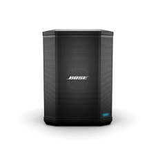 Bose S1 Pro Sistema PA Portátil Bluetooth con Batería Recargable