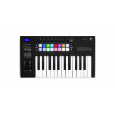 Novation Launchkey 25 MK3 Teclado Controlador MIDI de 25 Mini Teclas