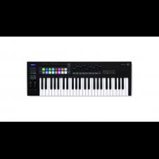 Novation Launchkey 49 MK3 Teclado Controlador MIDI de 49 Teclas