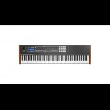 Arturia Keylab 88MK2 Black Edition Teclado Controlador Híbrido de 88 notas