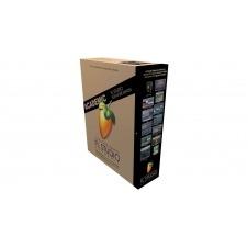 FL Studio Signature Bundle Edition Educacional Software de producción
