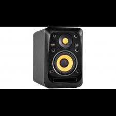 KRK V4S4 Monitor Estudio Amplificado. Unidad Negro
