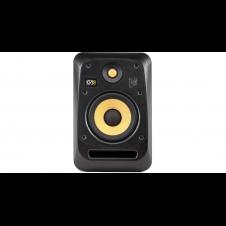 KRK V6S4 Monitor Amplificado Bi-Amplificado. Negro