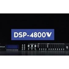 DSP-4800W Procesador digital Inalámbrico todo-en-uno